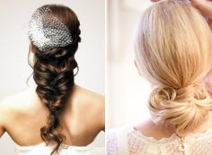 Haarstyle Modern Hairstyles, About Hair, Here Comes The Bride, Long Hair Styles, My Style, Pretty, Beauty, Google, Wedding