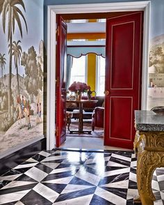 284 best color crimson images colors bed room colorful decor rh pinterest com