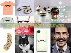 G R O W   A   M U S T A C H E C O M E I N T O B L O O M helpt mensen hun eigen style te ontdekken | Personal shopper | Stylist | Blogger | www.comeintobloom.nl | A M S T E R D A M | http://comeintobloom.wordpress.com