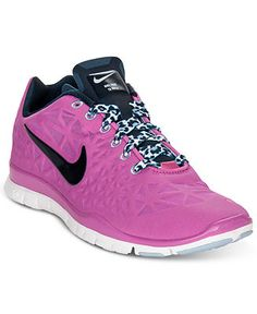 Nike Women's Shoes, Free TR Fit 3 Cross Training Sneakers - Finish Line  Athletic Shoes