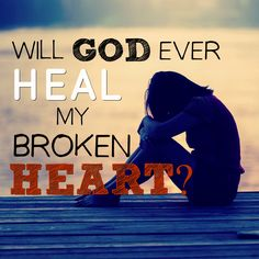 Practical steps to partner with God as you heal from your hurts.