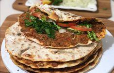 Old Recipes, Vegan Recipes, Cooking Recipes, Turkish Recipes, Ethnic Recipes, Turkish Kitchen, Creative Food Art, Arabic Food, Bread Baking