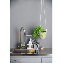 Sommersalg Kjøkken 2019   Kremmerhuset Sink, Shelves, Home Decor, Sink Tops, Vessel Sink, Shelving, Decoration Home, Room Decor, Vanity Basin