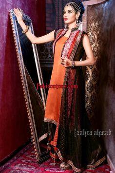 Zahra Ahmad Formal