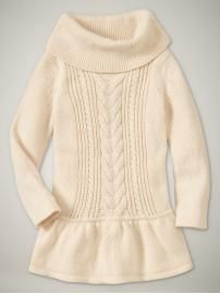 Bought a sweater dress similar to this the other day...my first one