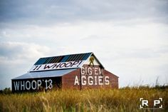 Aggie Barn i wanna go here for my birthday