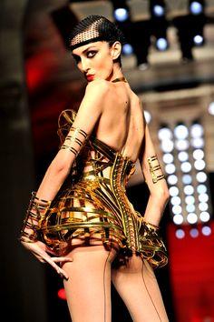 Jean Paul Gaultier Haute Couture - Fall/Winter 2012