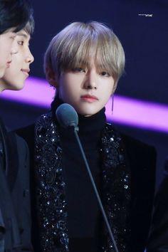 171202•방탄소년단•Melon Music Awards