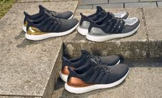 Adidas Ultra Boost Medal Pack