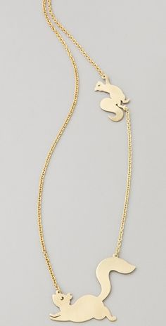 "$49 team dixon necklace...""i got that bitch a squirrel, bitches love squirrels!"""