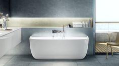Victoria + Albert Eldon tub