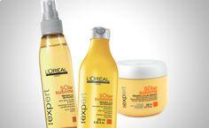 La protección frente al sol es fundamental, tanto para la salud de nuestra piel como para mantener un cabello sano y lleno de vitalidad http://www.doferta.com