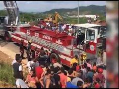 Hombre se Suicida en Mazatlan 2016 (Y es transmitido en Vivo Via Facebook) - YouTube
