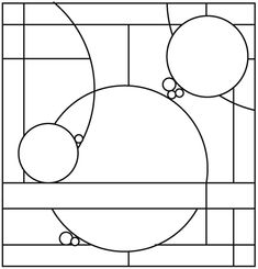 stained glass patterns for free: patterns stained glass