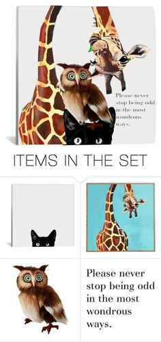 """""""Untitled #1372"""" by donna-france-davis ❤ liked on Polyvore featuring art"""