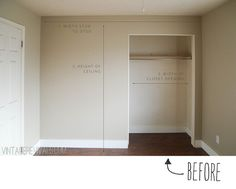 "Create Your Own ""lightweight"" Diy Sliding Barn Door From Scratch"