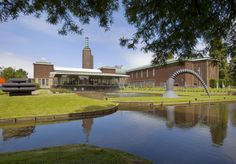 Museum Boijmans Van Beuningen in Rotterdam
