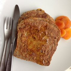 New Years Resolution: simplify my life. On the weekend, I make a big batch of Baby Brain Organics French Toast, refrigerate or freeze and pop in the toaster for a healthy, quick breakfast! Breakfast Healthy, Nutritional Supplements, Toaster, Freeze, Banana Bread, French Toast, Brain, Protein, Organic
