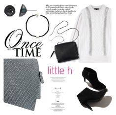 """""""Once upon a time by Little h Jewelry"""" by littlehjewelry ❤ liked on Polyvore featuring Missoni, Alexander Wang, Once Upon a Time, Pearl & Black, 3.1 Phillip Lim, Mina, pearljewelry, littlehjewelry and holiday2015"""