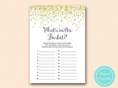 TLC148-whats-in-the-basket-gold-confetti-baby-shower-game
