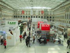 Marzo 2013 / Trattotempo a Mosca @ GIFT, il salone dell'oggetto da regalo.