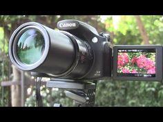 15 Canon Powershot Sx 60 Hs Ideas Powershot Canon Powershot Canon