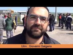 FCA PLANT : SCIOPERO UNITARIO METALMECCANICI - CALCIO : INTERVISTA A CASON