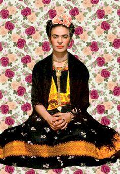 Best Gif ever.  Frida Kahlo