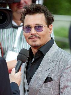 Johnny Depp - ''Benny i Joon''