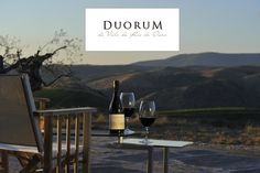 Duorum from the Golden River Valley