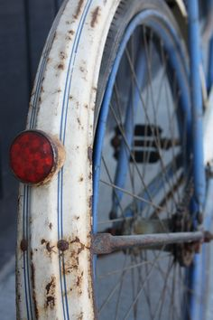 rear fender reflector