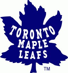 Shop the ultimate sports store for Toronto Maple Leafs WinCraft 8 Hockey Logos, Nhl Logos, Hockey Goalie, Sports Logos, Hockey Baby, Hockey Shirts, Sports Teams, Toronto Maple Leafs Logo, Leaf Logo