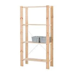 Storage systems & units - IVAR system & OMAR system - IKEA. Already purchased x2 - can be for storage area