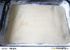 Broskvové Himaláje recept - TopRecepty.cz Dairy, Soap, Cheese, Dishes, Plate, Tableware, Soaps, Cutlery, Dish