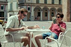 Call Me by Your Name's Box Office Bodes Well for Oscar Dreams