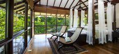 Bedroom Chalet, Ulagalla in Sri Lanka in Dambulla area