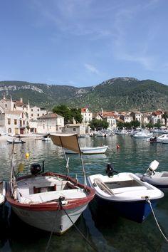Homevialaura | My travel guide to Croatia and Montenegro | Komiza | Vis | travelling