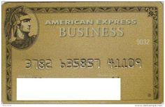 American Express Gold USA Open Business Network