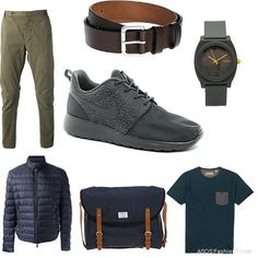 Student Hipster | Men's Outfit | ASOS Fashion Finder