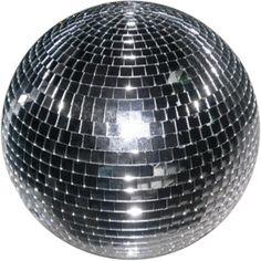 Disco's Back