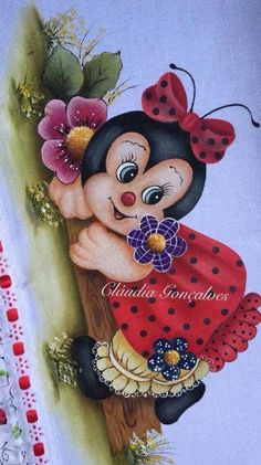 Pottery Painting Designs, Paint Designs, Art Drawings For Kids, Cute Drawings, Tole Painting, Fabric Painting, Decoupage Vintage, Easy Paintings, Painting Patterns
