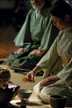 """""""Tea ceremony """""""