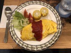 なんであのときcafe レポート 8/26(日)~9/1(土)   なんであのとき放送局 Bgm, Baked Potato, Tacos, Potatoes, Mexican, Baking, Ethnic Recipes, Food, Potato