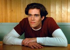 Dana Ashbrook as Bobby Briggs in Twin Peaks. Photograph: CBS Photo Archive/Getty Images:
