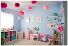 toy room idea