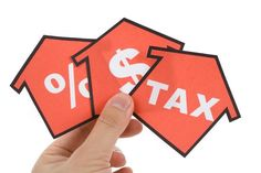 Home Buying and Taxes 101 #home #buying #taxes #blog