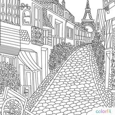 Embroidery Patterns for our Embroidery Project - Embroidery Patterns Printable Adult Coloring Pages, Cute Coloring Pages, Doodle Coloring, Mandala Coloring, Coloring Sheets, Coloring Books, Line Drawing, Embroidery Patterns, Illustration