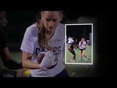 Palm Harbor Univ  Hurricanes vs Northeast Vikings Flag Football 2018 St ...