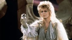 Newswire: Turns out David Bowie really did audition for The Lord Of The Rings