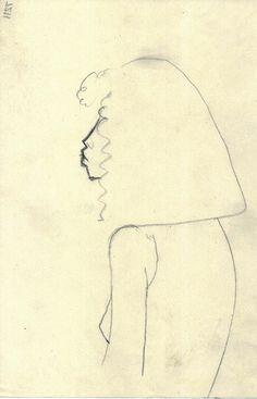 Mujer, Covarrubias